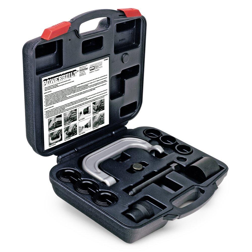 GM und Chrysler Powerbuilt 648604/Kit 25/oberen Querlenker Lenker Service Werkzeug-Set f/ür Ford