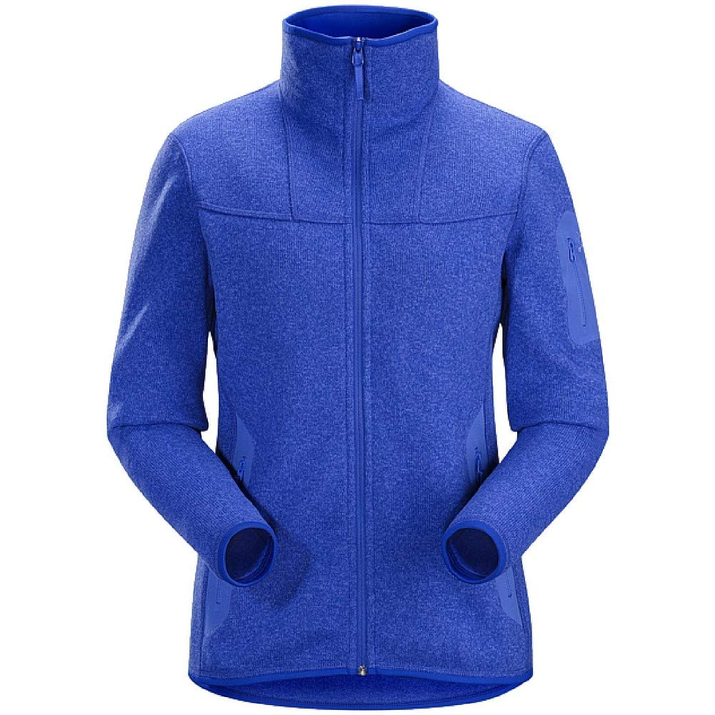 Iolite Arc'teryx Women's Cogreen Cardigan Jacket