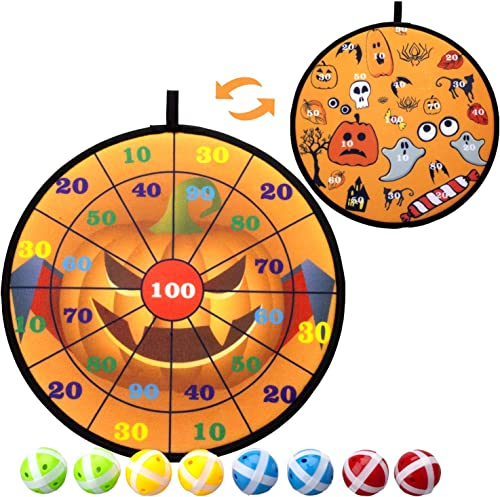 Kyerivs Dart Board Game Set