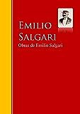 Obras de Emilio Salgari: Biblioteca de Grandes Escritores