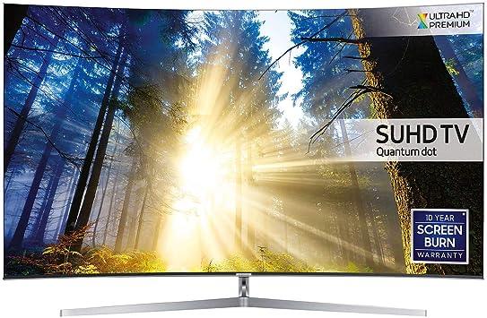 SAMSUNG Ue49ks9000 49 Pulgadas Serie 9 suhd 4k Quantum Dot Pantalla de TV [energética a +]: Amazon.es: Electrónica