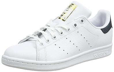 adidas - Stan Smith J - CM8192 - Color: White - Size: 3.5