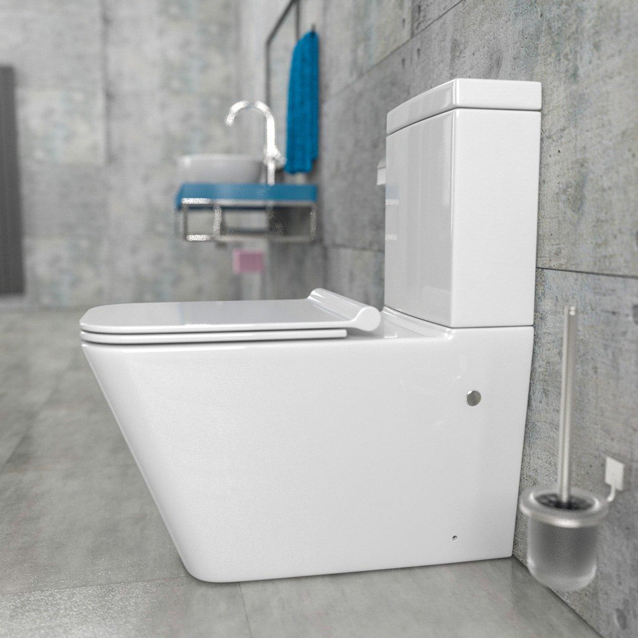 Stand WC kaufen unter 300€