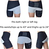 Hip Brace - Groin Support for Sciatica Pain