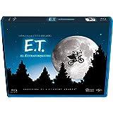E.T. El Extraterrestre - Edición Horizontal [Blu-ray]