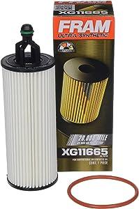FRAM XG11665 Ultra Synthetic Cartridge Oil Filter