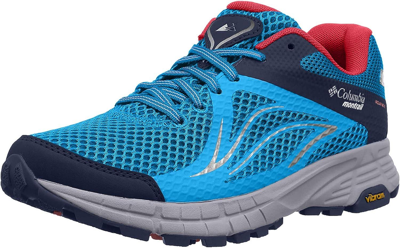 Columbia Mojave Trail II Outdry, Zapatillas de Running para Asfalto para Mujer: Amazon.es: Zapatos y complementos