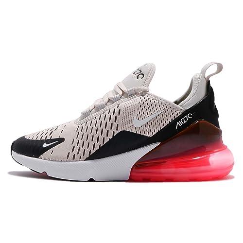 Amazon nereGrigio Nike Air Max Zero SI Nike Donna Scarpe
