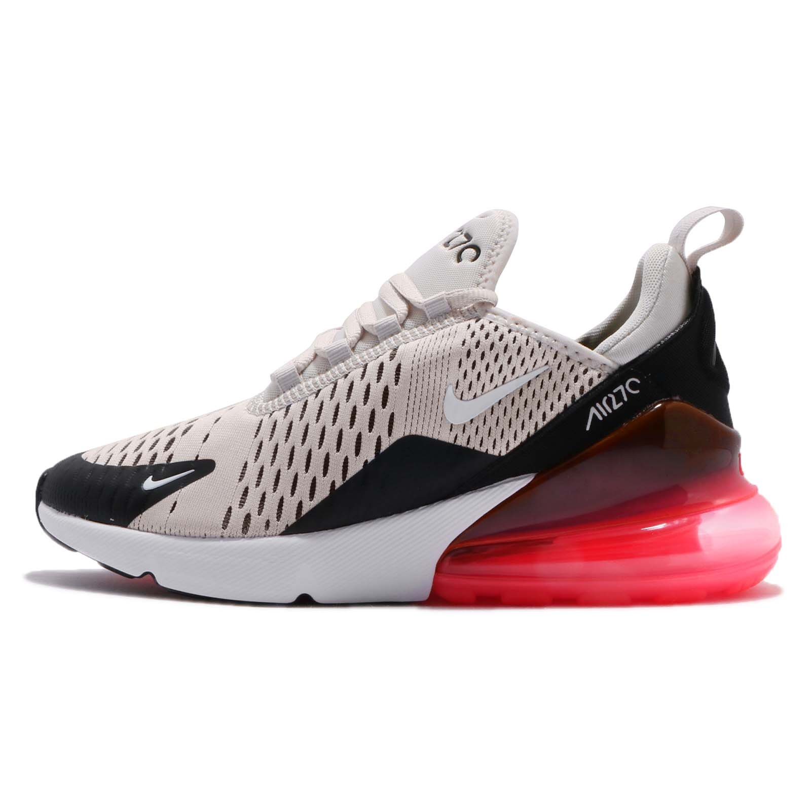lowest price 11986 51014 Nike Air Max 270 (gs) Big Kids 943345-002 Size 4 Grey