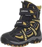 Geox J ALASKA B.WP F J2406F011CEC4231 Jungen Stiefel