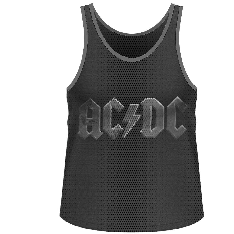 PH9287 L PLASTIC HEAD Higway Lightning Damen T-Shirt AC//DC