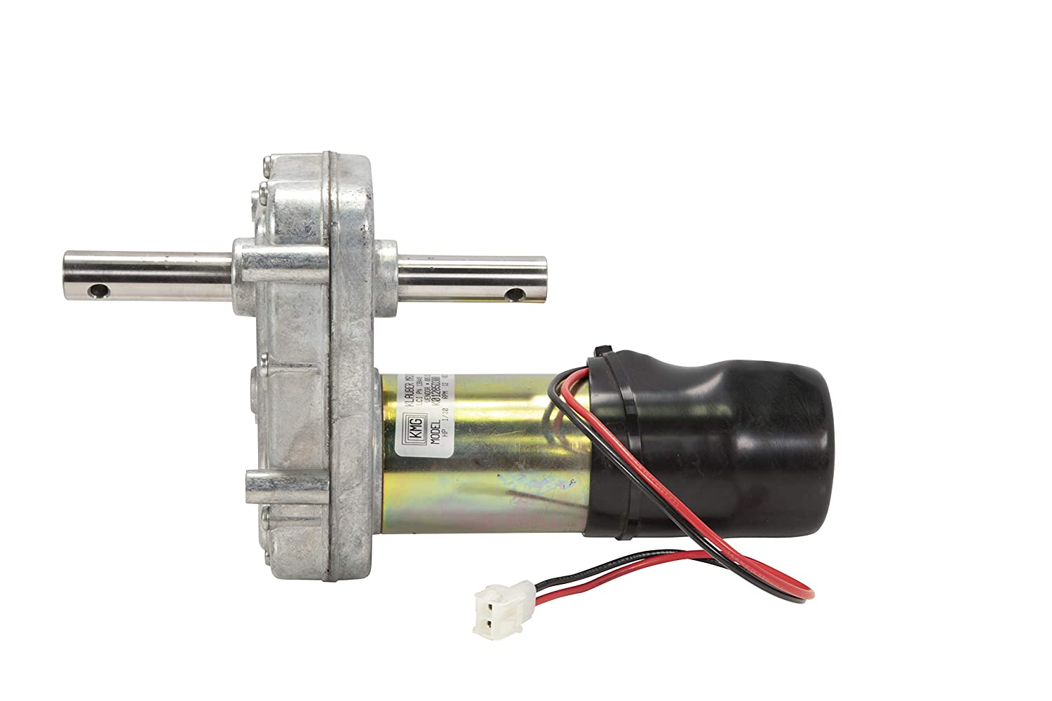 3//4 inches Drive Lippert 138449 Klauber D-300 RV Slide-Out Motor