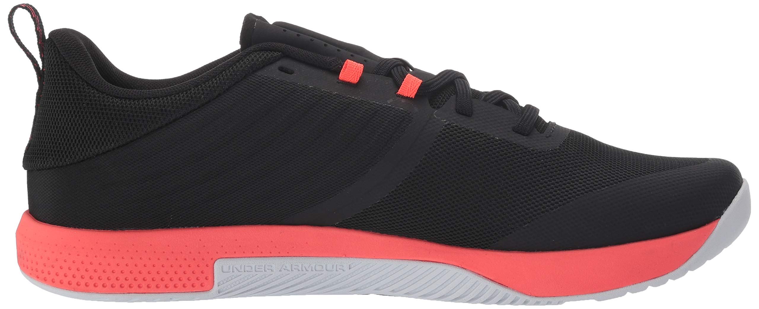Under Armour Mens TriBase Reign Training Gym Fitness Shoes Black Sports