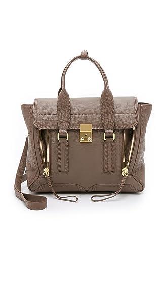 Pashli medium satchel uk