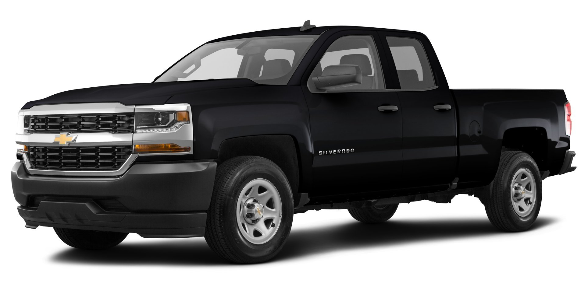 2017 chevrolet silverado 1500 reviews images and specs vehicles. Black Bedroom Furniture Sets. Home Design Ideas