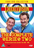 Chucklevision - Complete Series 2 [DVD]