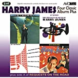 Four Classic Albums Plus (Harry James And His New Swingin Band / Harry James Today / Harry James Plays Neal Hefti / The Spectacular Sound Of Harry James)