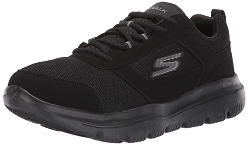 afe0daa53fa4c Skechers Men's Go Walk Evolution Ultra-Enhance Sneaker