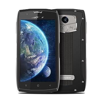 Blackview BV9000 & BV8000 Pro & BV9000 Pro Rugged Phone (BV9000 Pro, Gray)
