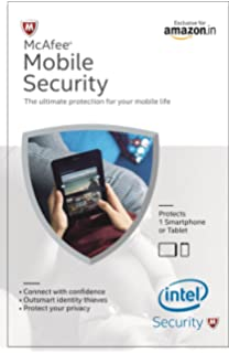 mcafee mobile security activation key crack