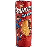 Príncipe - MaxiChoc Galletas Rellenas de Chocolate con Leche, 250 g