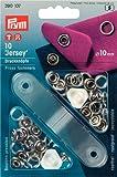 Prym 390 107 Druckknöpfe Jersey als Ring