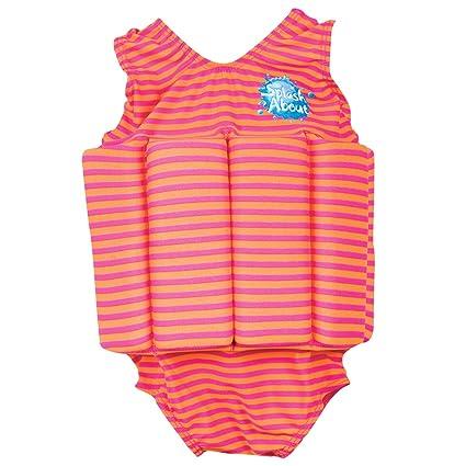 Amazon.com: Splash About – Traje flotador para niños con ...
