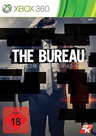 The Bureau XCOM Declassified-RELOADED License Key