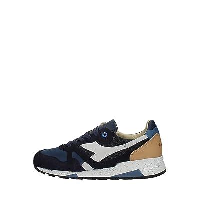 Diadora Heritage 201.175142 Sneakers Uomo Blu 6: Amazon.it