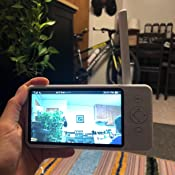 Amazon.com : Baby Monitor, eufy Security SpaceView Video
