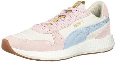 half off abb01 54fe3 PUMA Women's Nrgy Neko Retro Sneaker