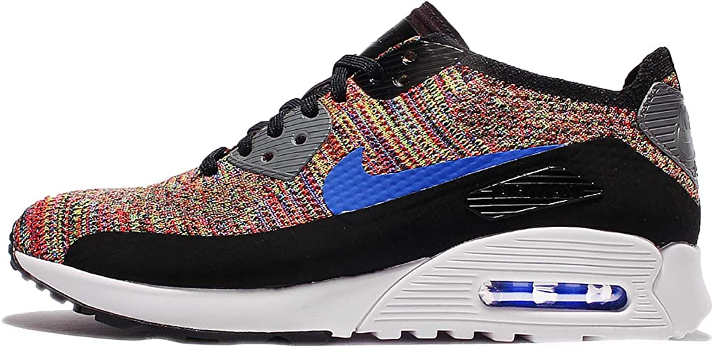 | Nike Womens Air Max 90 Ultra 2.0 Flyknit