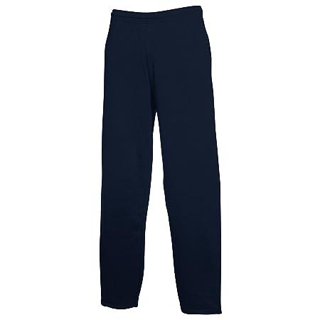 80/20 clásicos pantalones de chándal de las piernas abiertas ...