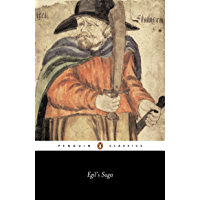 Egil's Saga (Penguin Classics) (English Edition)