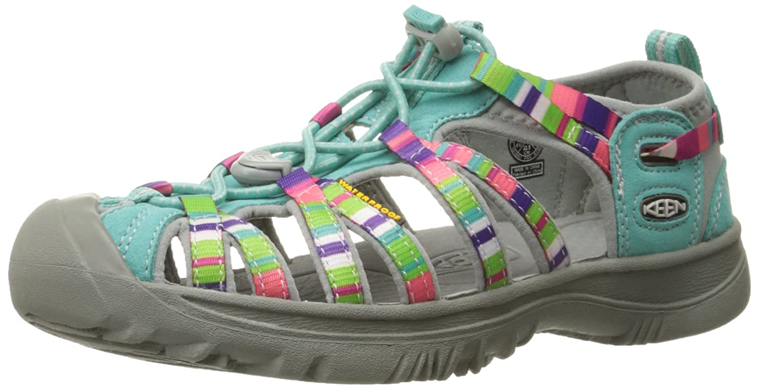 Amazon.com   KEEN Whisper Toddler Hook-and-Loop Sandal (Toddler Little Kid)    Athletic   Outdoor 3881a4835ed1