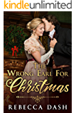 The Wrong Earl For Christmas