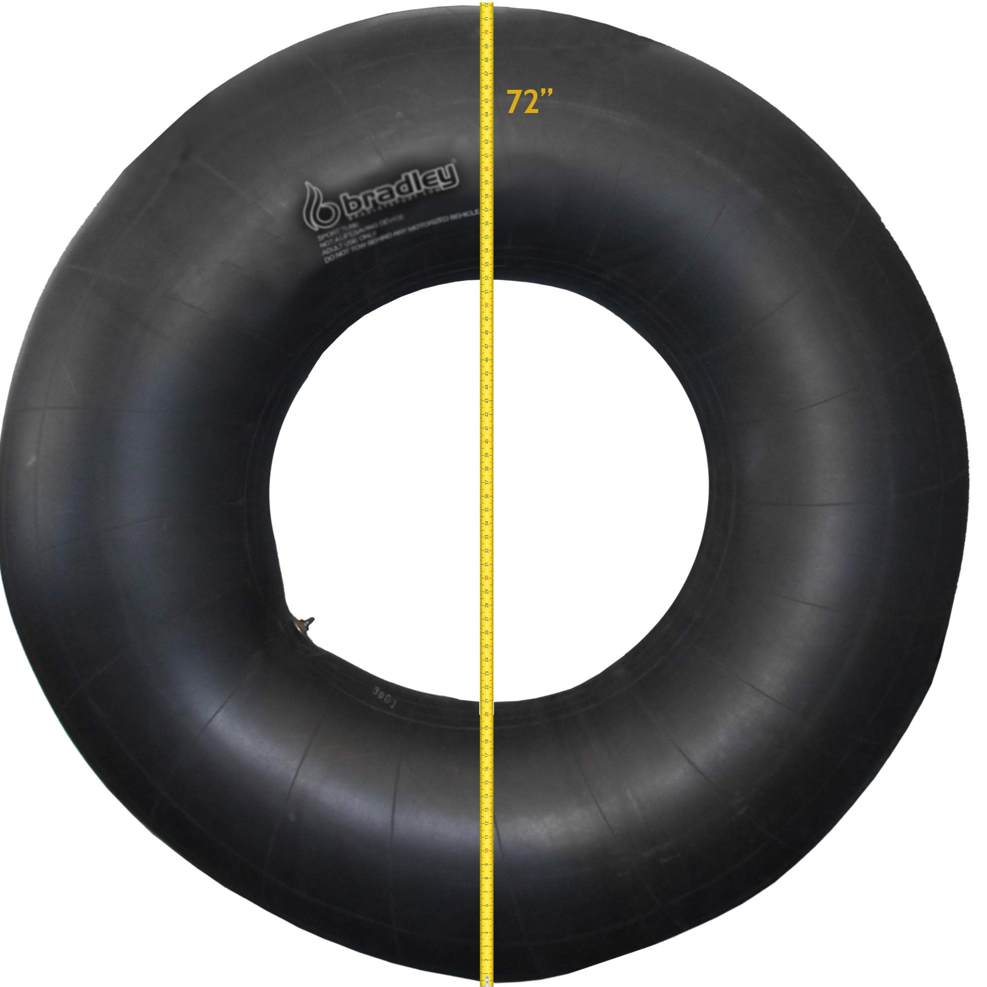 Bradley Colossal Huge Inner Tubes Rafting Tubes River Tubes Snow Tubes Sledding Tubes