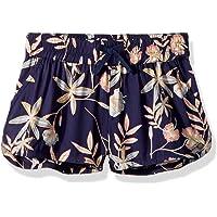 Roxy Big Girls' Young Souls Beach Shorts