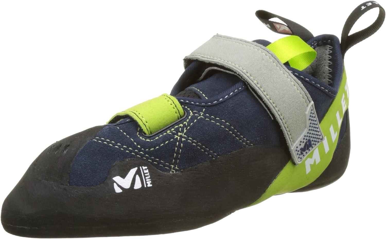 MILLET Siurana Zapatos de Escalada, Unisex Adulto: Amazon.es