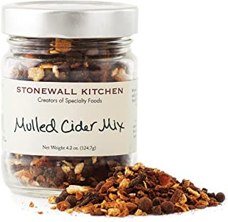 product image for Stonewall Kitchen Mulled Cider Mix, 4.2 Ounce