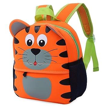 Amazon.com  Pannow Little Kid Toddler Backpack a4ff588d4052e