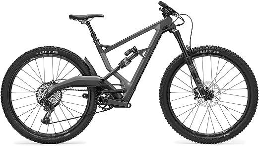Marin Wolf Ridge Pro - Bicicleta de montaña con cuadro alto (29 ...