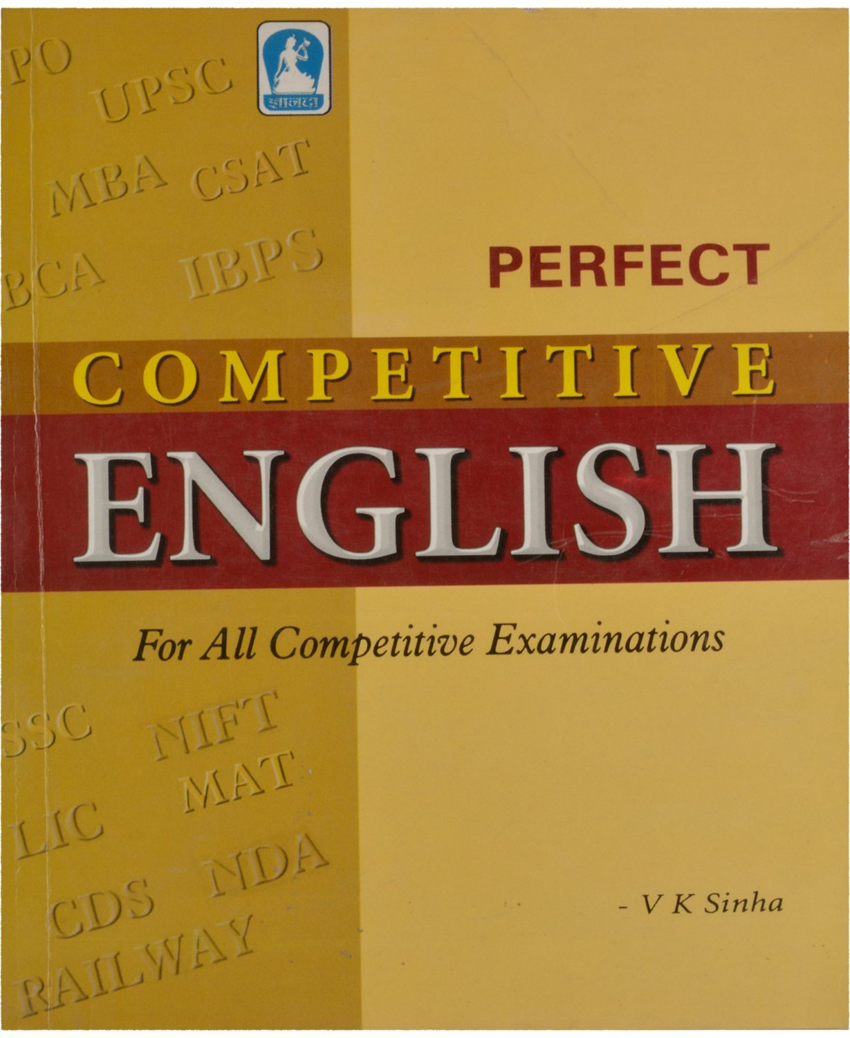 buy perfect competitive english book online at low prices in india