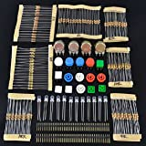 Electronics fans component package Kit For Arduino Sarter Courses