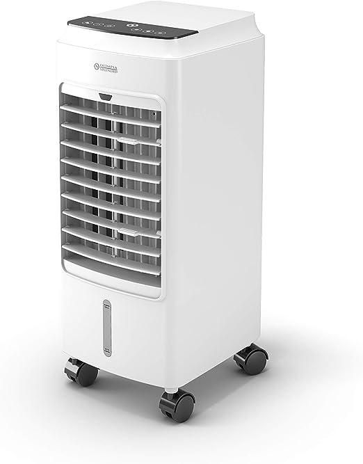 Olimpia Splendid 99308 Peler 4D Ventilador Enfriador Refrigerador ...