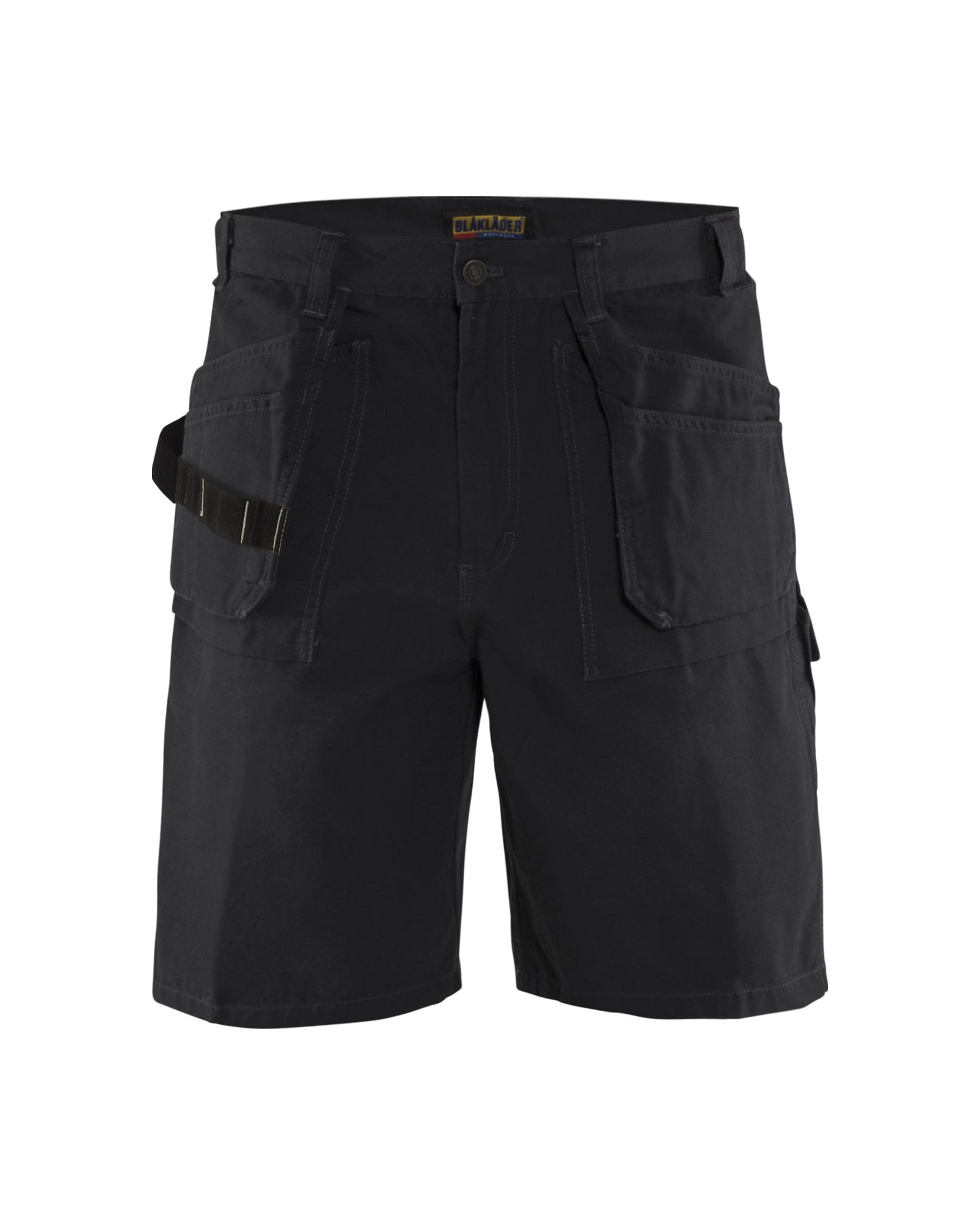 Blaklader Bantam Work Shorts Black 44