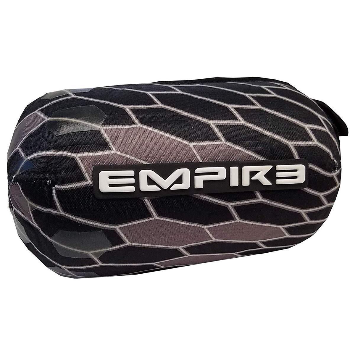 Empire Bottle Glove F9 (80/90ci, Black/Grey) by Empire