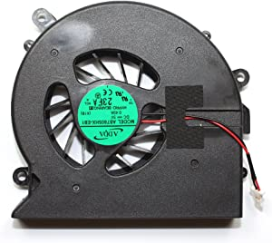 Power4Laptops Replacement Laptop Fan for HP Pavilion DV7-1270ES, HP Pavilion DV7-1270EZ, HP Pavilion DV7-1270US, HP Pavilion DV7-1273CL, HP Pavilion DV7-1273EO
