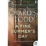 A Fine Summer's Day (Inspector Ian Rutledge)