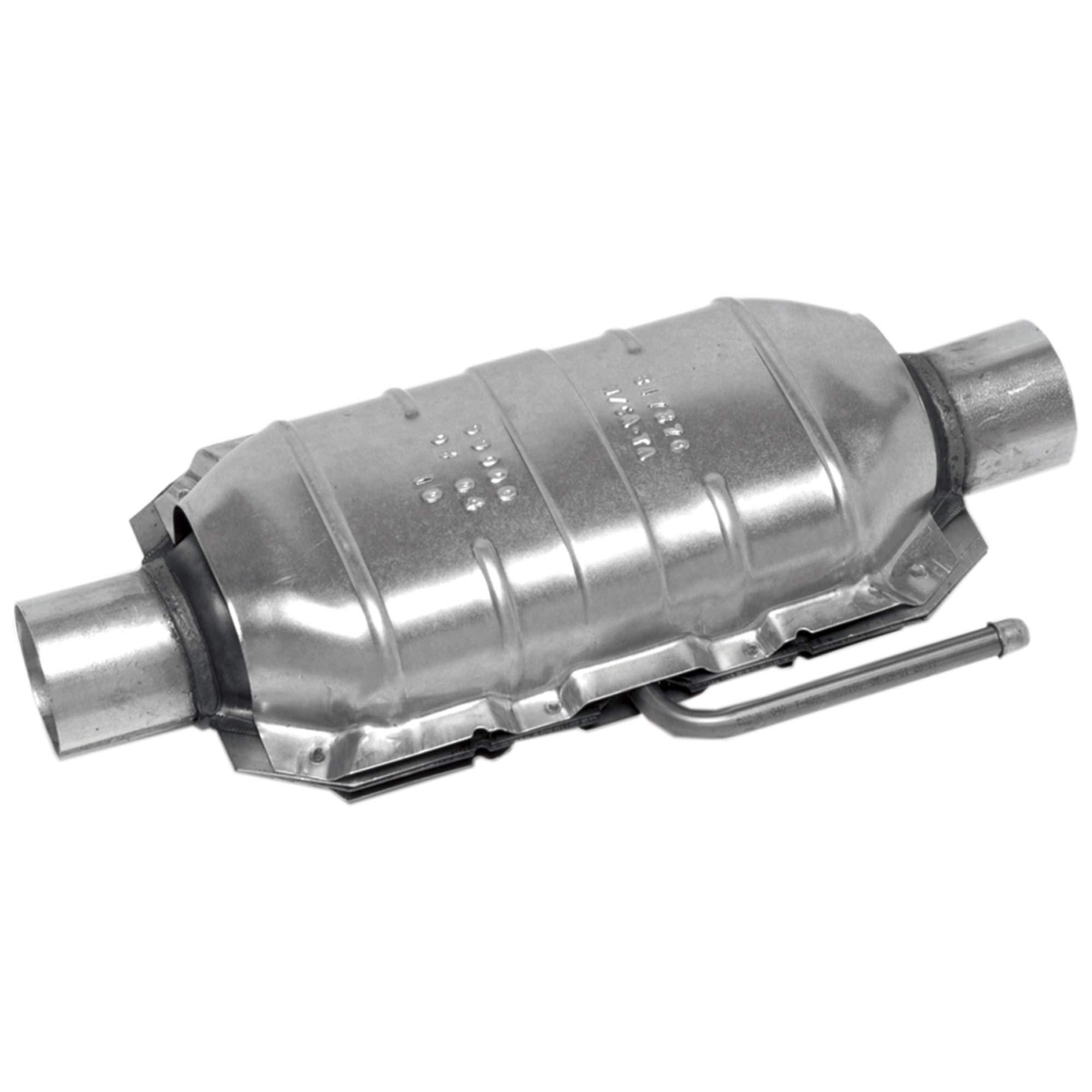 Walker Exhaust Standard EPA 15042 Universal Catalytic Converter